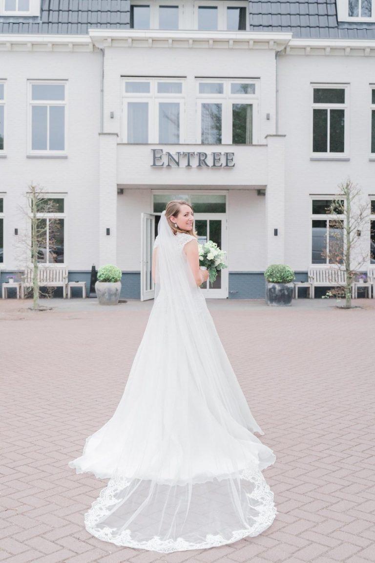 Trouwfotograaf Ouddorp