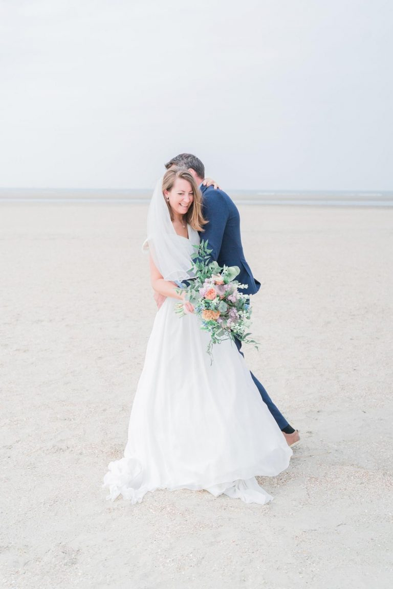 Bruidsreportage Zuid Holland