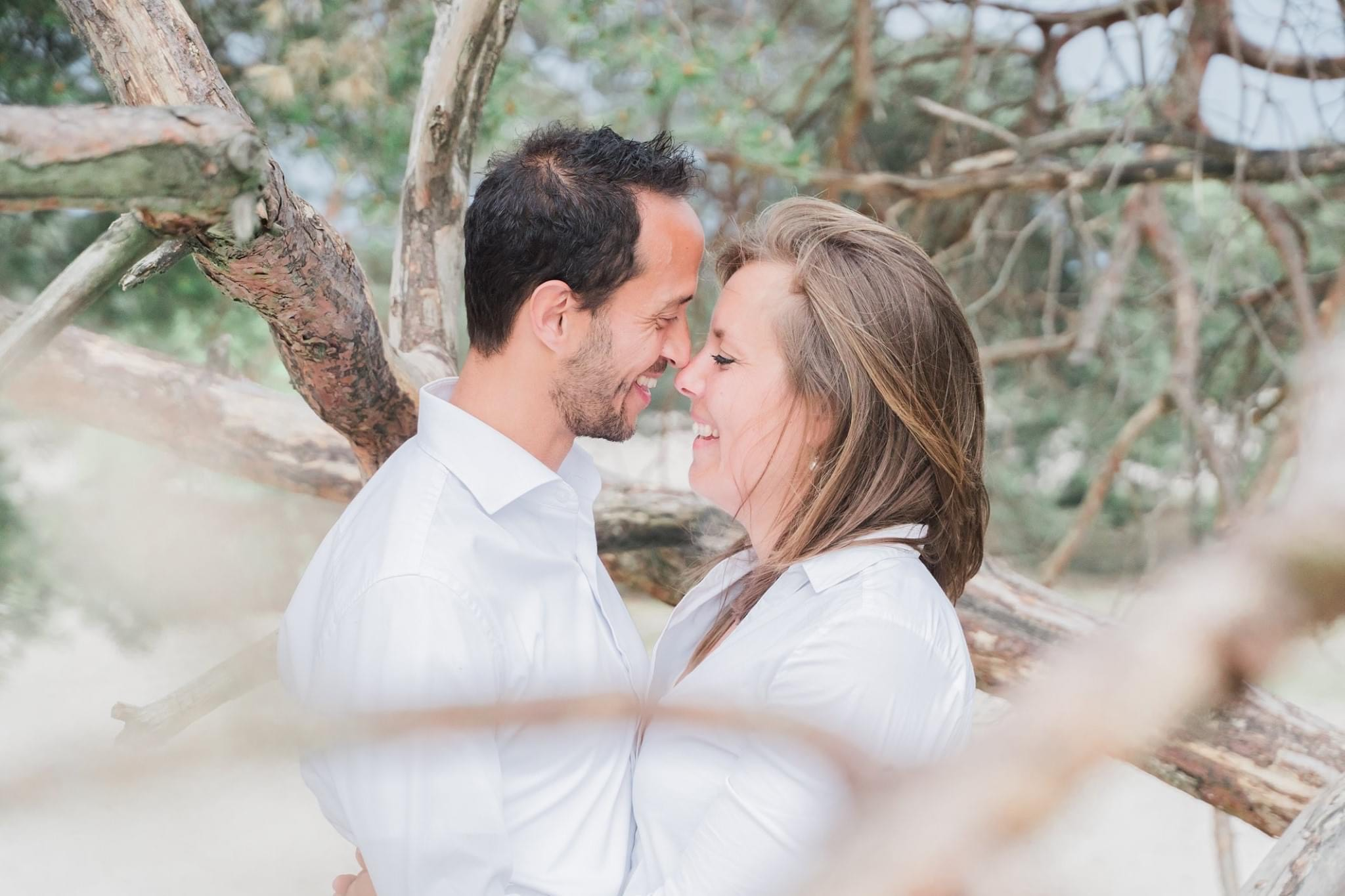 Dorien & Renaud