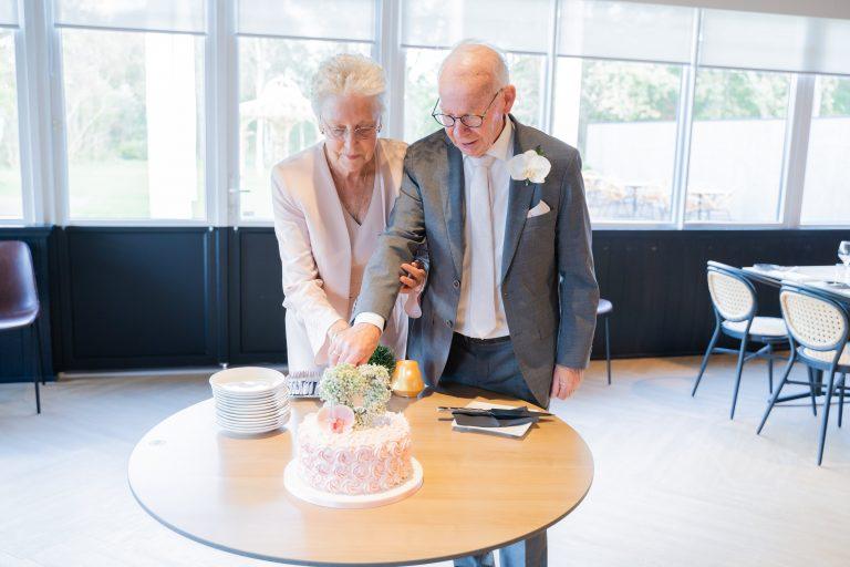 Bruiloft Oostvoorne