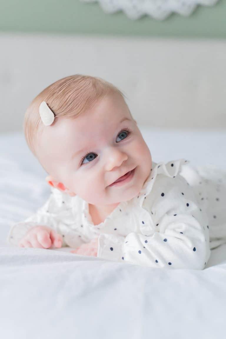 Newbornshoot Zeeland