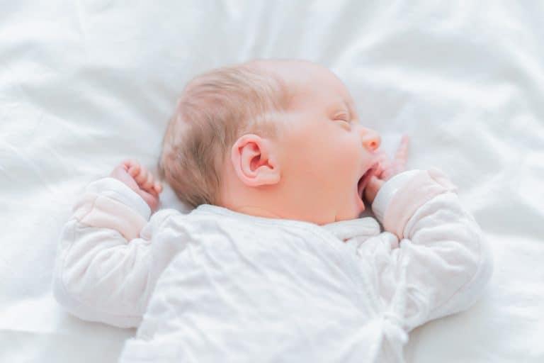 Tweeling newbornshoot Zuid Holland