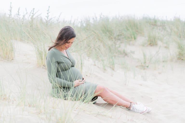 Zwangerschapsshoot Zuid Holland