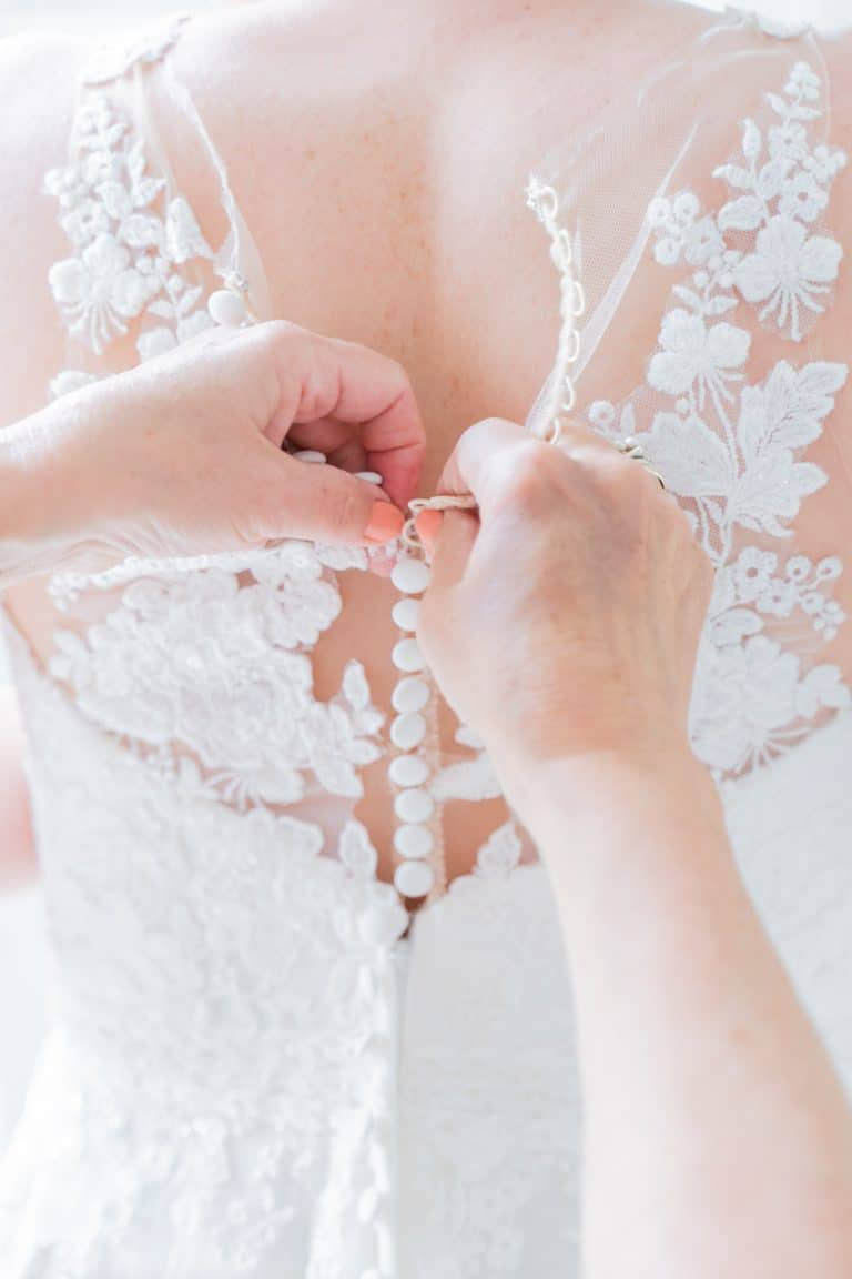 Bruidsfotograaf Oostvoorne